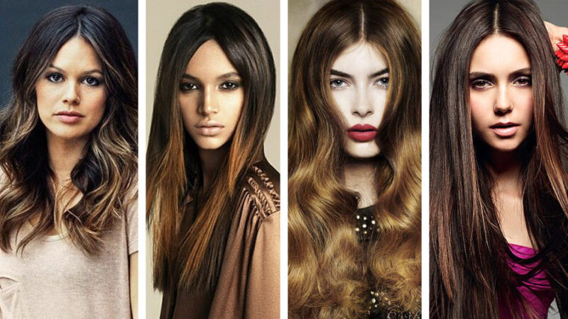 Czym Się Różni Sombre Od Ombre Blog Hairstore