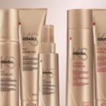 Sekret gładkich włosów – Goldwell Kerasilk