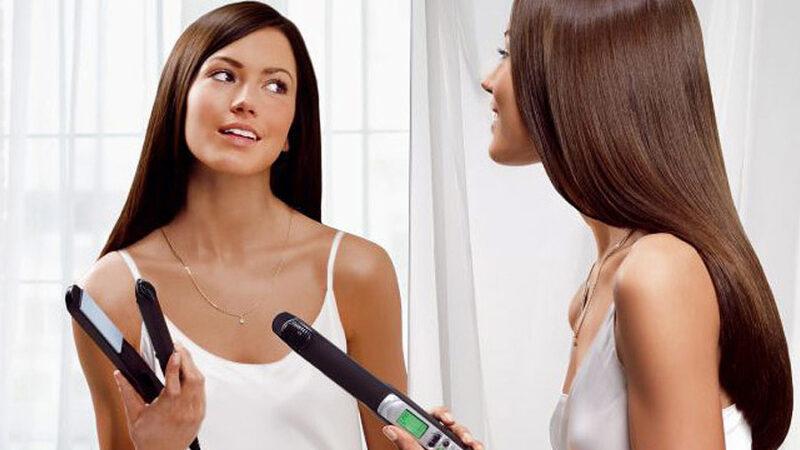 Jak kupić prostownicę do włosów