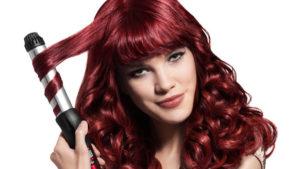 Jak używać lokówki do włosów