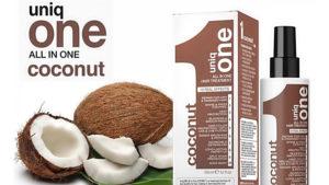 Odżwyka Uniq One Coconut