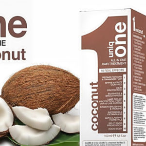 Odżwyka Uniq One Coconut
