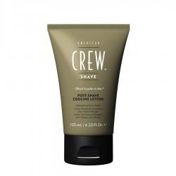 American Crew, Shave, chłodzący lotion po goleniu, 125ml