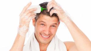 Odsiiwianie włosów