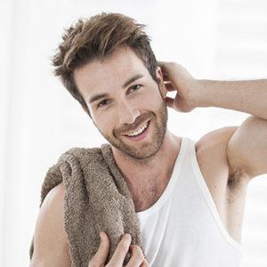 Pielęgnacja wypadających włosów