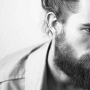 moda na brodę nie przemija
