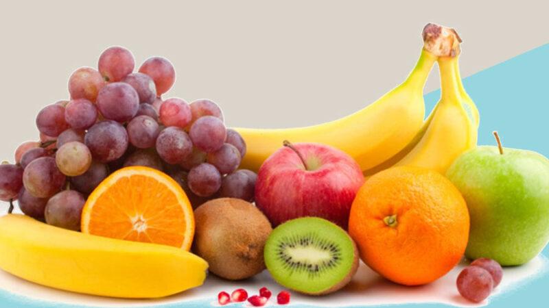 Zdrowa dieta a kondycja włosów