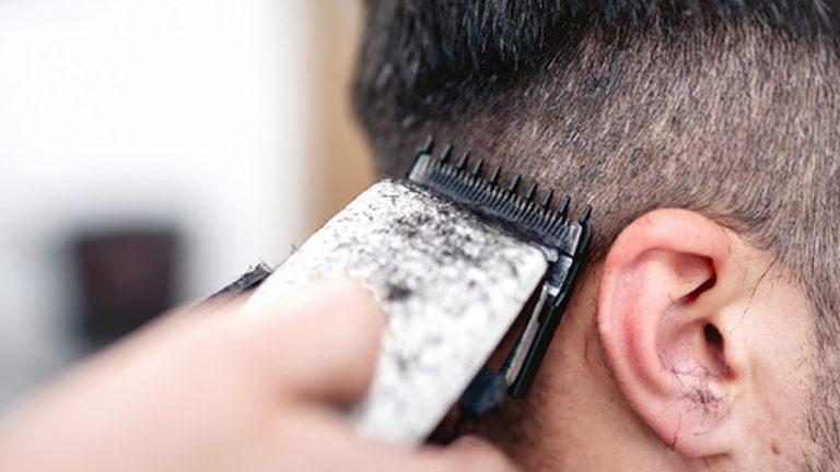 Konserwacja maszynek do włosów