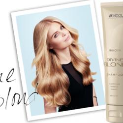 Divine-blond