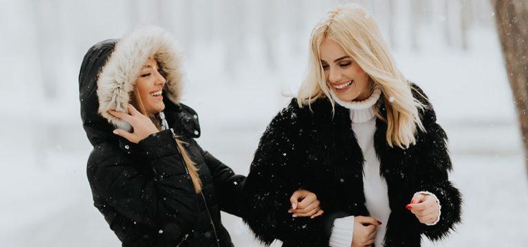pielęgnacja włosów zimą, zimowa pielęgnacja włosów, jak dbać o włosy zima, jak zabezpieczyć włosy zimą, zimowo-jesienna pielęgnacja włosów