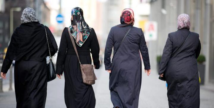 Arabia-Saudyjska-Kobiety