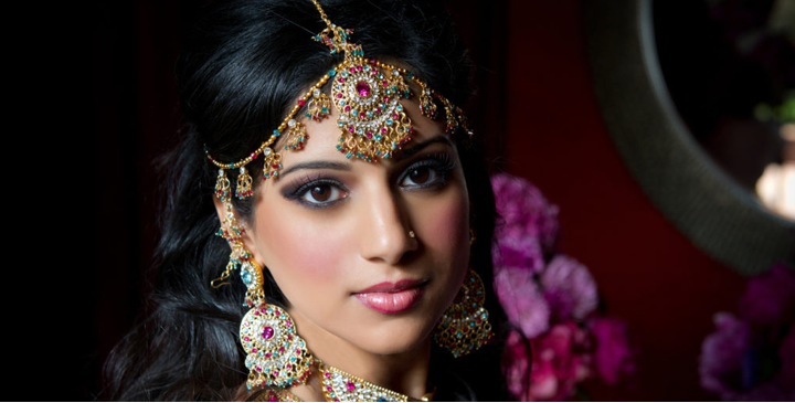 Hinduska-Panna-Młoda