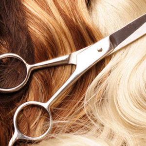 Konserwacja nożyczek fryzjerskich