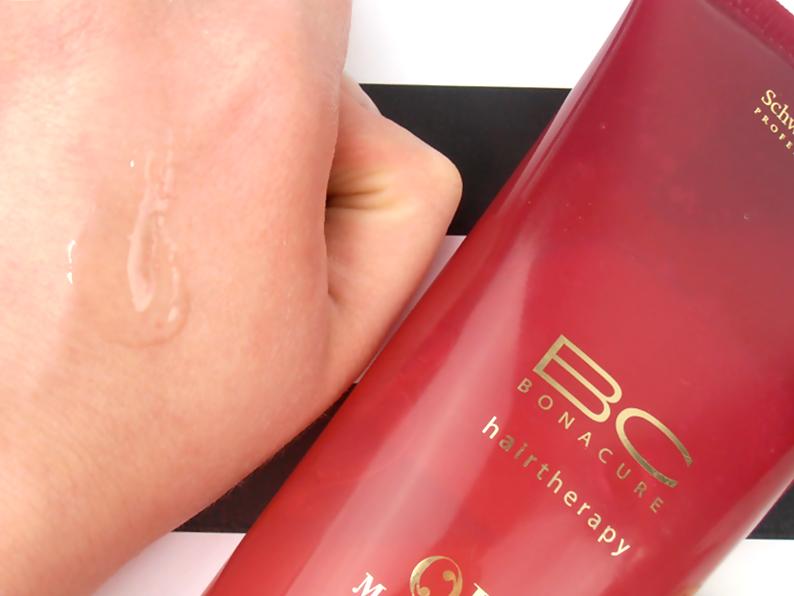 schwarzkopc brazilnut szampon z olejkami