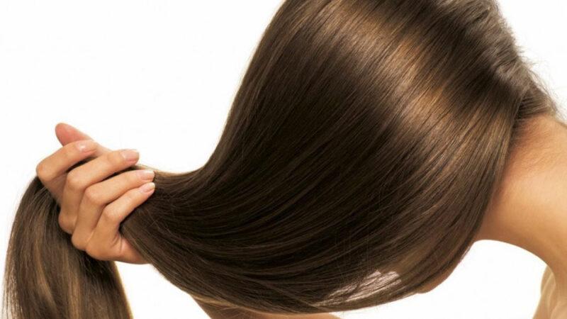 Zakwaszanie włosów