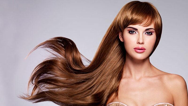 Włosy niskoporowate