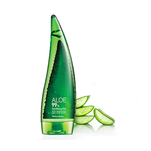 HOLIKA HOLIKA Aloe 99 Soothing Gel 250ml PL