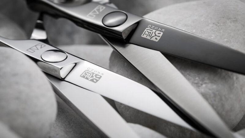Nożyczki Kasho