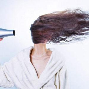 Suszarki do włosów z jonizacją