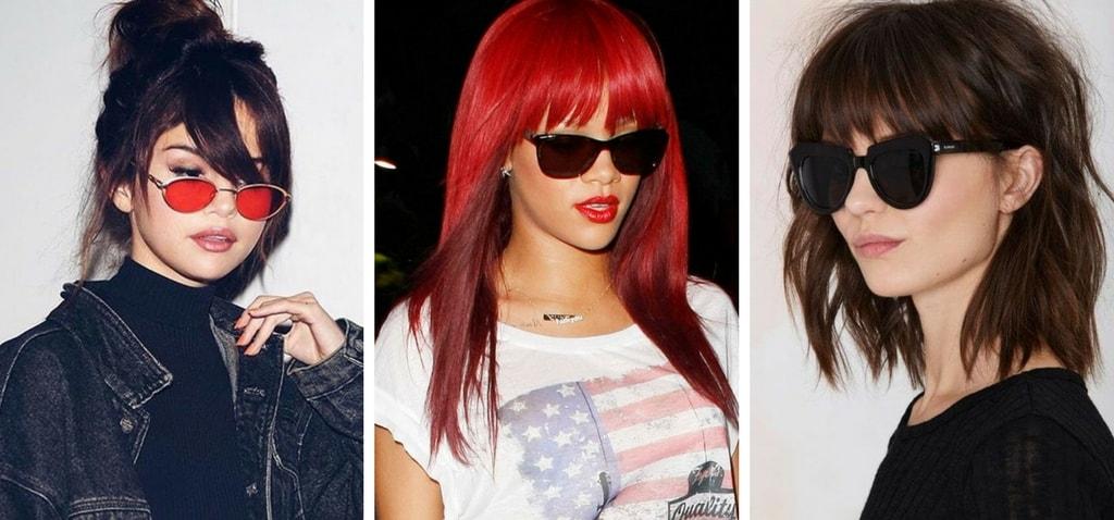 27 Zdjęć Które Sprawią że Jutro Zrobisz Sobie Grzywkę Blog Hairstore