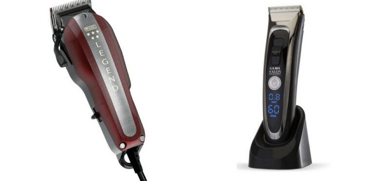 najlepsza maszynka do strzyżenia włosów - przewodowa czy bezprzewodowa?