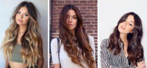jak zwiększyć objętość włosów lokówką stożkową
