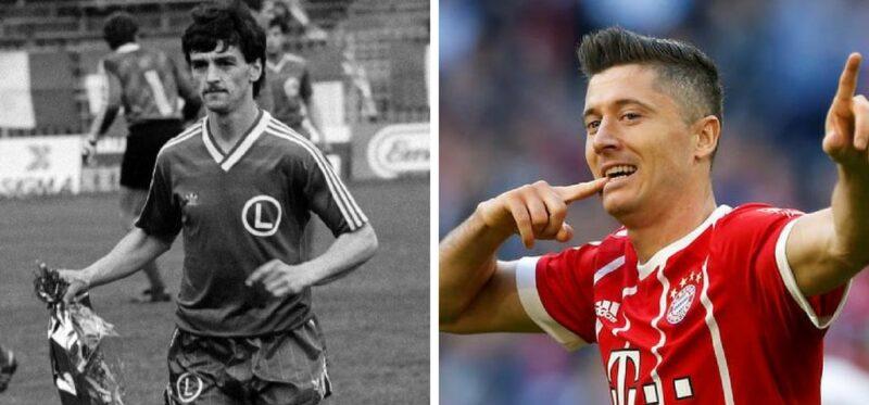 Jak Zmieniały Się Fryzury Piłkarzy Czyli Włosy Na Murawie