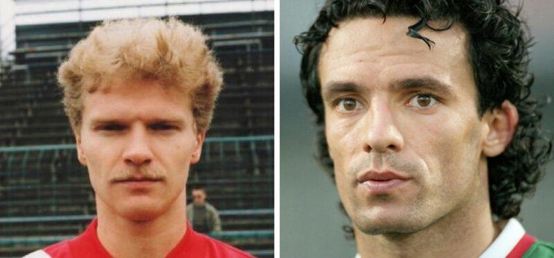 fajne fryzury piłkarzy
