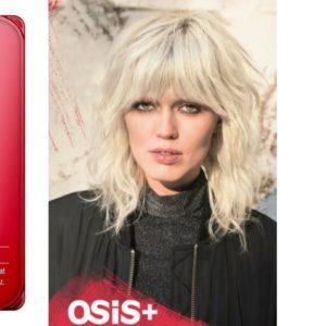 łatwa stylizacja krótkich włosów ze schwarzkopf osis+ mess up