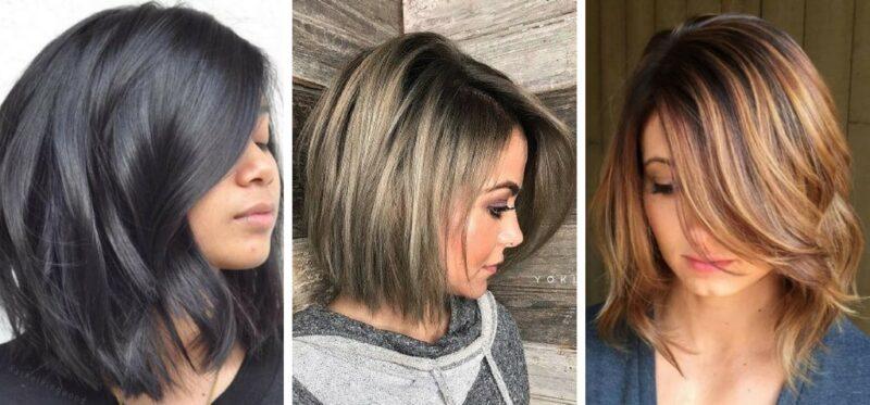 Krótkie Włosy Fryzury 2018 Aż 32 Pomysły Blog Hairstore