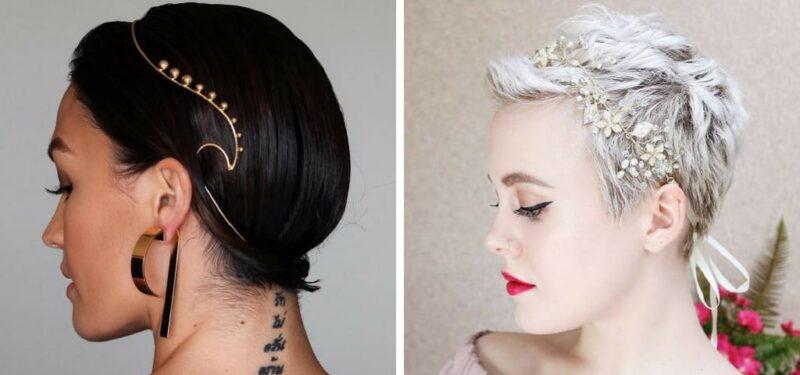 Komu Pasują Krótkie Włosy Blog Hairstore