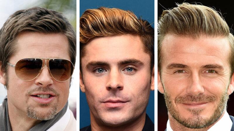 Jak Ułożyć Męskie Włosy W Trzech Krokach Blog Hairstore