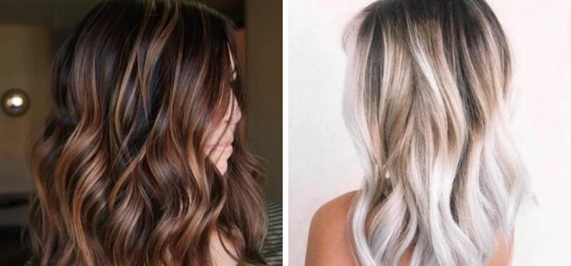 Komu Pasują Brązowe Włosy Dobierz Odpowiedni Odcień Blog Hairstore