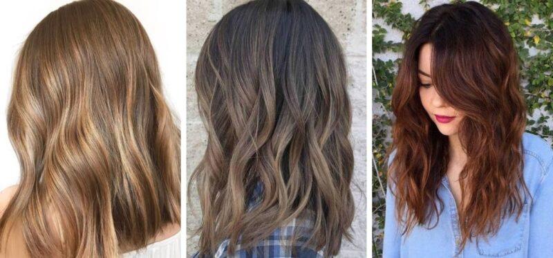 brązowe wlosy odcienie, odcienie brązu, brązowy kolor włosów