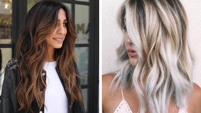 Cold Brew Czy Kokosowe Włosy Trendy Jesień 2018 Blog Hairstore