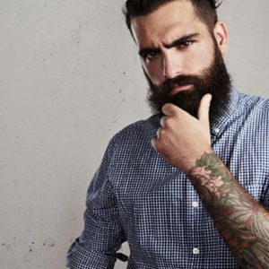 jakie kupić kosmetyki do pielęgnacji brody