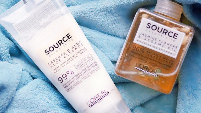 Kosmetyki L'Oreal Source Essentielle