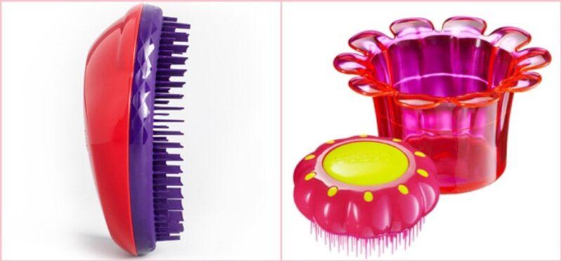 jak bezboleśnie rozczesać włosy dziecka