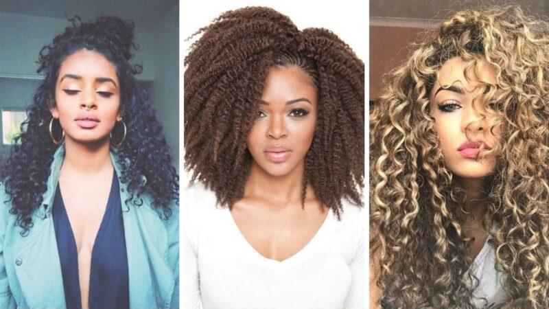 Afro Loki Szturmem Zdobywają Polskie Ulice Blog Hairstore