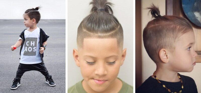 Modne Fryzury Dla Chłopców 2018 Aż 26 Pomysłów Blog