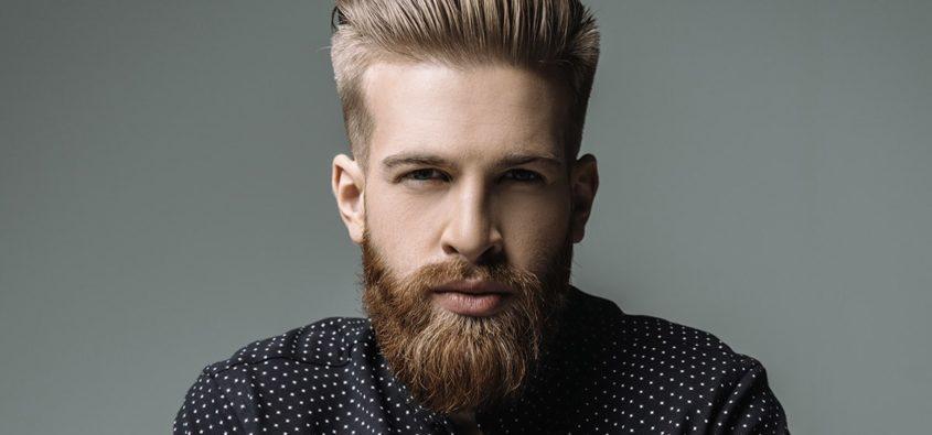 jak zagęścić brodę, co pomoże w zagęszczaniu brody, jak zapuścić szybko brodę, jak pielęgnować brodę