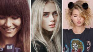 najpopularniejsze artykuły na blogu, co najchętniej czytacie, komu pasuje blond, komu pasuje grzywka, komu pasują krótkie włosy, ranking 2018