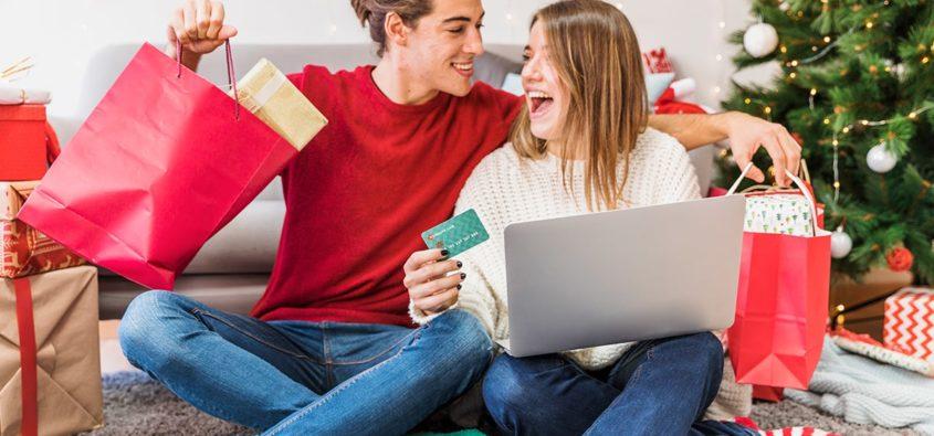 świąteczne zakupy przez internet, jak zrobić zakupy przez internet, prezenty dla niej, prezenty dla niego