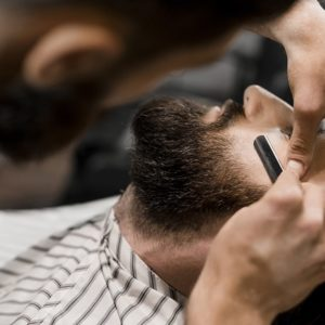 jak urządzić stanowisko barberskie praktyczny poradnik, poradnik dla przyszłych barberów
