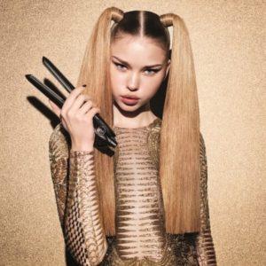 nowe prostownice do włosów ghd, prostownica do włosów ghd gold, prostownica do włosów ghd platinum+