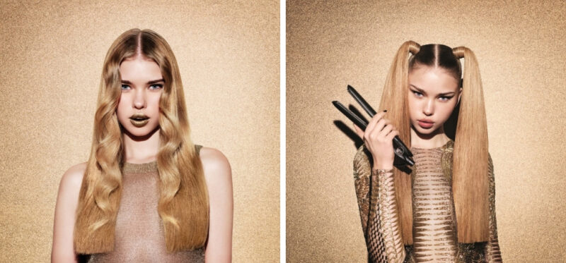 prostownica do włosów ghd, prostownica ghd gold, sprzeto do włosów ghd