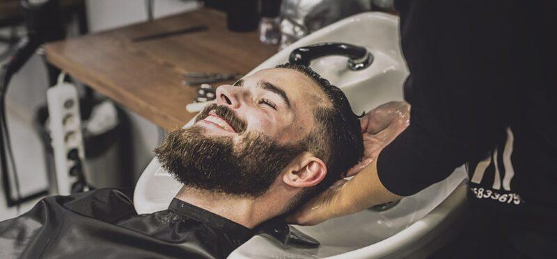 urządzanie stanowiska barberskiego, stanowisko barberskie