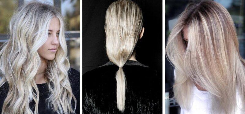 waniliowa koloryzacja włosów, vanilla chai hair, włosy vanilla chai, koloryzacja na zime, trendy zima 2018