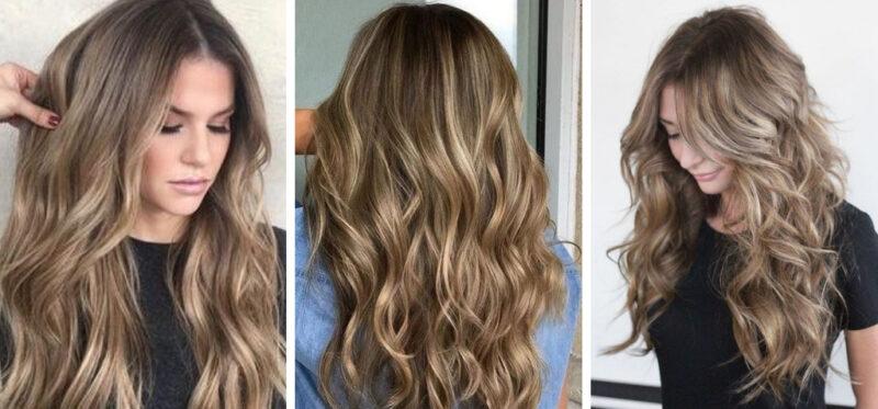 Dark Blonde Popularny Kolor 2019 Roku Blog Hairstore