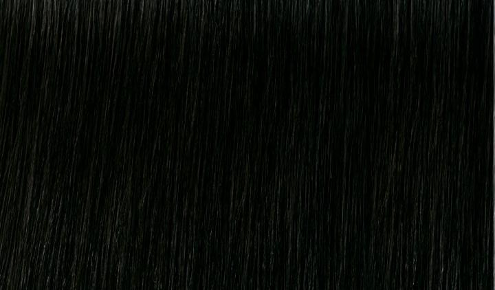 czarna farba